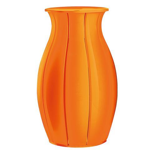 guzzini グッチーニ ランドリーホルダー 2891.0083オレンジ バスケット(脱衣カゴ)