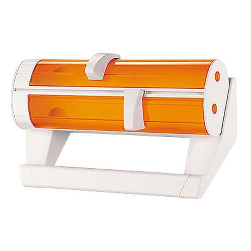 guzzini グッチーニ マルチロールホルダー 0626.0045オレンジ ペーパータオルスタンド・ホルダー