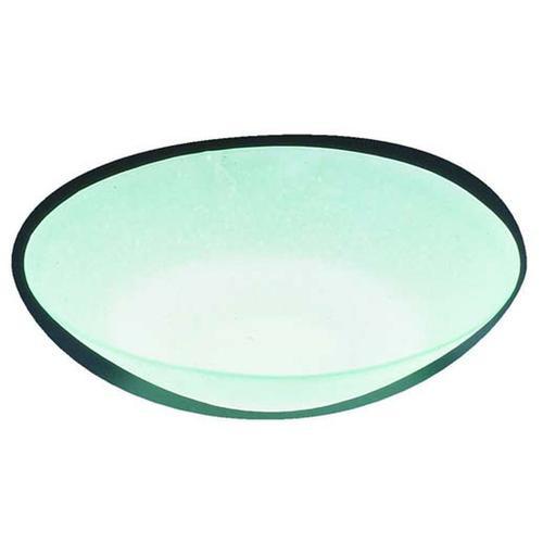 硝子和食器若草 40センチ盛皿 ガラス食器