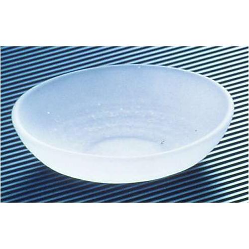 『吹雪』豆皿No.358(12ヶ入) ガラス食器