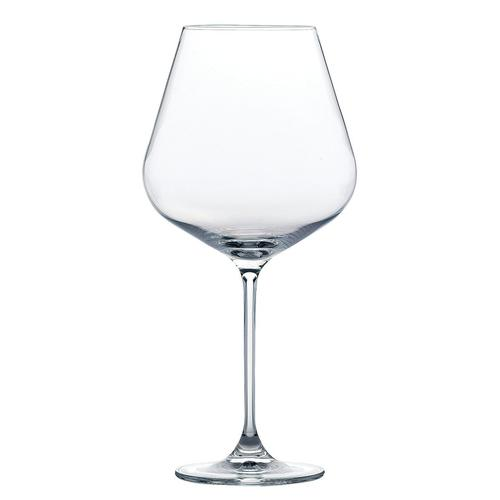 FINE CRYSTAL ION STRONG モンターニュ ブルゴーニュ (6個入)RN-12285CS (2030円/個) ワイングラス(ブルゴーニュ)
