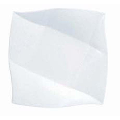 NARUMI ステラート 35折り紙プレート 50180-5151 ビュッフェ用大皿(洋食器)