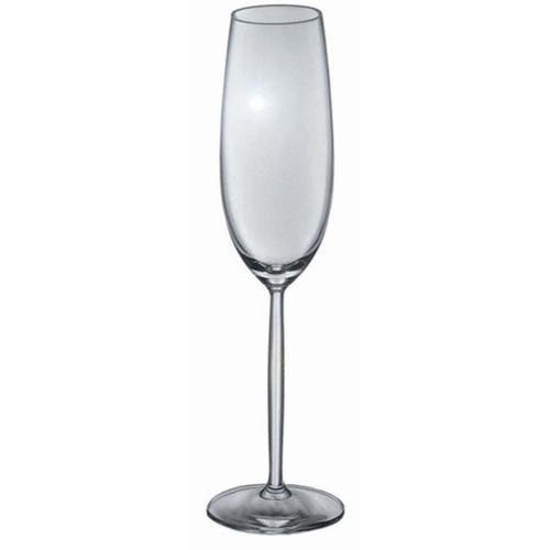 SCHOTT ZWIESEL ディーヴァ シャンパン(6個入) 104100/8015 (1620円/個) シャンパングラス
