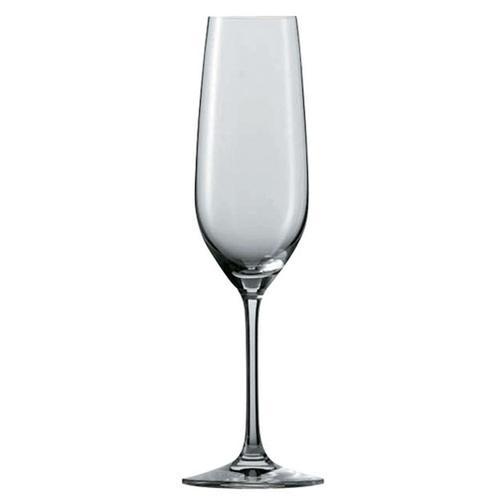SCHOTT ZWIESEL ヴィーニャ シャンパン(6個入) 110488/8465 (1460円/個) シャンパングラス