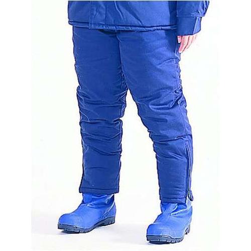 超低温 特殊防寒服MB-102 ズボン 3L 防寒・保温