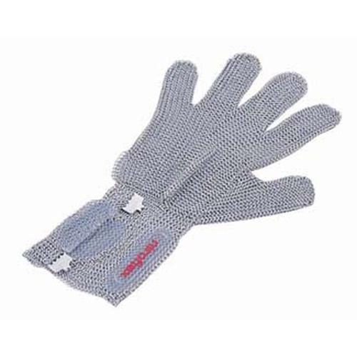 ニロフレックス2000メッシュ手袋5本指 C-S5-NVショートカフ付 手袋(耐切創)