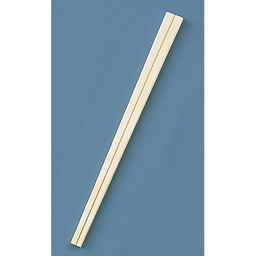 割箸 アスペン元禄 18cm (1ケース5000膳入)