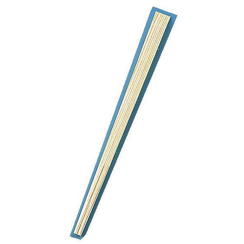 割箸 杉柾天削 21cm (1ケース5000膳入)