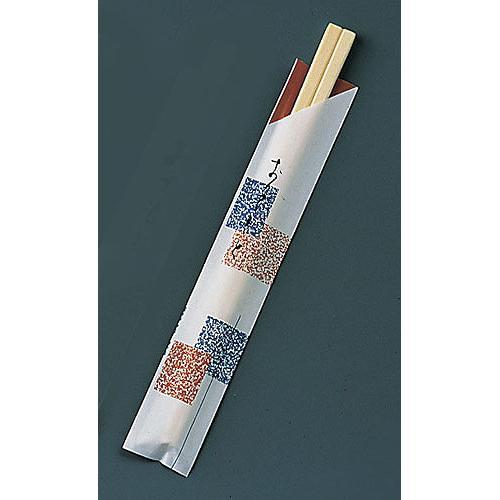 割箸袋入 元禄吹き寄せ アスペン元禄 (1ケース100膳×40入)