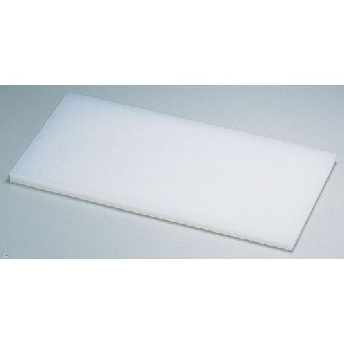 K型 プラスチックまな板 K6 750×450×H30mm