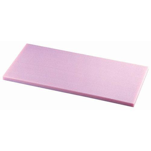 K型オールカラーまな板ピンク K10B 1000×400×H30mm
