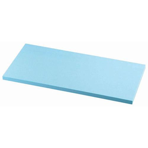 K型オールカラーまな板ブルー K10D 1000×500×H30mm