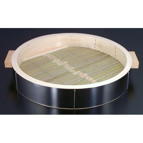 高品質な業務用調理器具を食器プロ特価で 業務用 18-0ステンレス張り中華セイロ 身 手付 売れ筋 揚げ物用品 新作 54cm 料理道具 中華 蒸し器