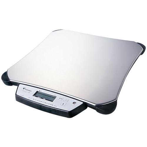 60kg 寺岡 DS-875 薄型軽量台秤