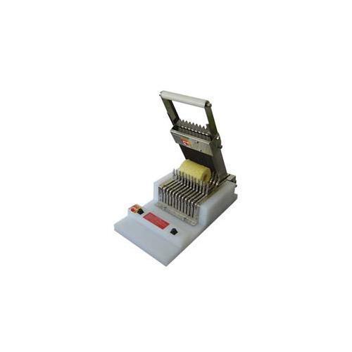 日本製 その他専用カッター類 パインスライスカッター TC-P20 調理機械 ステンレス刃/樹脂 業務用 8-0651-0902