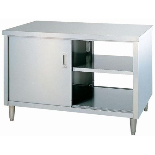 シンコー EW型 調理台 両面 EW-15060