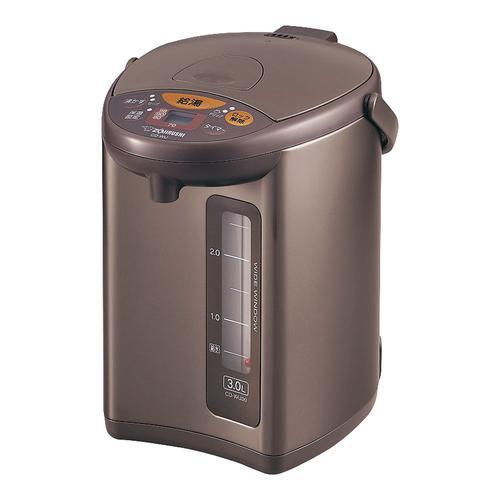 象印 マイコン沸とう 電動給湯ポット CD-WU30(3.0L)
