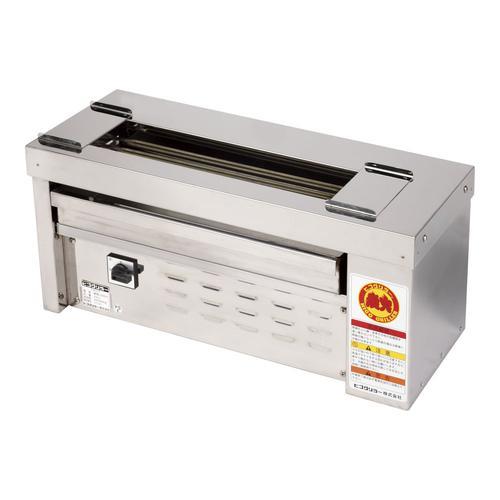 高品質な調理器具を食器プロ特価で 業務用 商品 ついに入荷 電気式焼物器焼鳥用グリラー 卓上型 厨房機器 設備 TAN-4