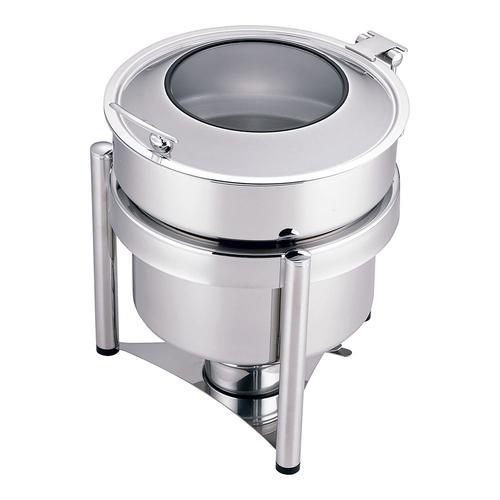 完売 高品質な調理器具を食器プロ特価で 業務用 激安挑戦中 KINGO丸スープステーション 10L19003-10 バンケットウェア