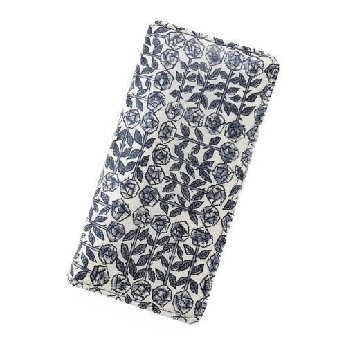 新作 甘すぎないかわいらしさが魅力のスリーピングローズ iPhone SE 第2世代 iPhone8ケース iPhone7ケース iPhone6sケース ※アウトレット品 手帳型 送料無料お手入れ要らず リバティ かわいい スマホケース おしゃれ スリーピングローズ グレー Liberty コーティング アイフォンケース SHOKO MIYAMOTO