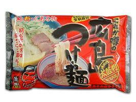 広島つけ麺・美味しい激辛・生2食(YP)