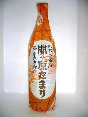 关原酱油酱油 (关原酱油酱油) (供业务使用) 1。 8 升