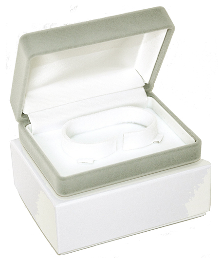 Shop 1616 The Put Wrapping Case Gift Boxes Box Bracelet Case