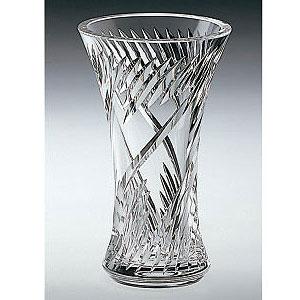 皇室御用品 カガミクリスタル 花器・花瓶 ガラス(硝子)新築祝い 結婚祝い 開業祝い 開店祝い 母の日 敬老の日 記念日 退職祝いのプレゼント・贈り物・ギフトに! 業務用 フラワーベース 花瓶