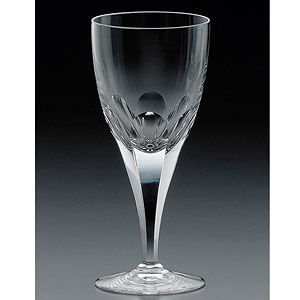 皇室御用品 カガミクリスタル ロイヤルライン(K8) 白ワイングラス ガラス(硝子)母の日 敬老の日 誕生日 還暦祝い 退職祝い 記念品 結婚祝い 古希祝い 内祝い 引き出物 記念日 業務用 ギフト プレゼントに!マイグラス