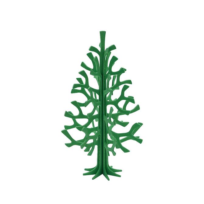 メール便なら送料無料 ロヴィ lovi クリスマス 商店 ミニツリー 14cm ダークグリーン グリーディングカード DARK スプルース 木 SPRUCE GREEN 新商品 TREE