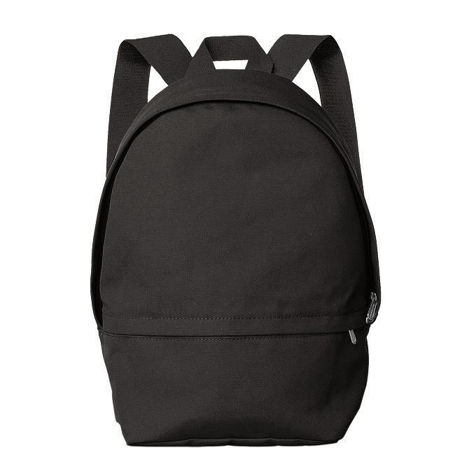 マリメッコ marimekko コットンキャンバス バックパック Enni (ブラック) 043705 001 Enni Reppu backpack Black 【ラッキーシール対応】