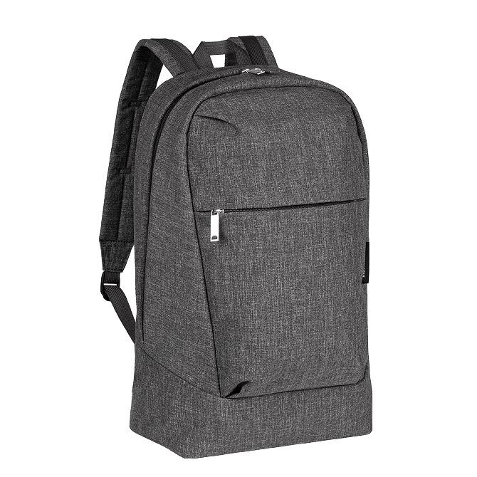 マリメッコ marimekko コルッテリ シティ バックパック Kortteli City backpack (メランジグレー) 045068 009 リュックサック 【ラッキーシール対応】