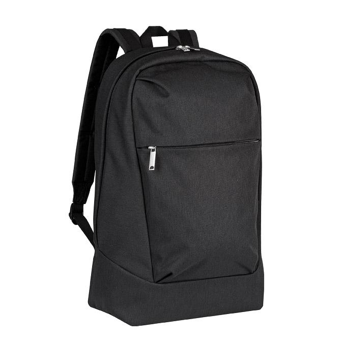マリメッコ marimekko コルッテリ シティ バックパック Kortteli City backpack (ブラック) 045068 099 リュックサック 【ラッキーシール対応】