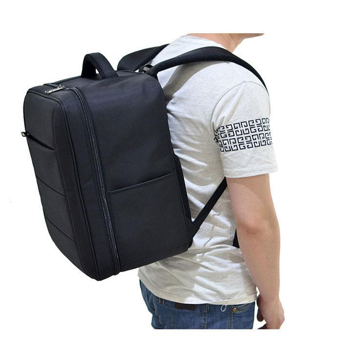 防水素材の DJI Phantom 4 専用バッグ For ドローン専用 バックパック リュック 軽量 ナイロン ファントム4 安心の実績 営業 高価 買取 強化中 PRO 防水 バッグ ALW-DJI-B1 リュックサック ドローン対応