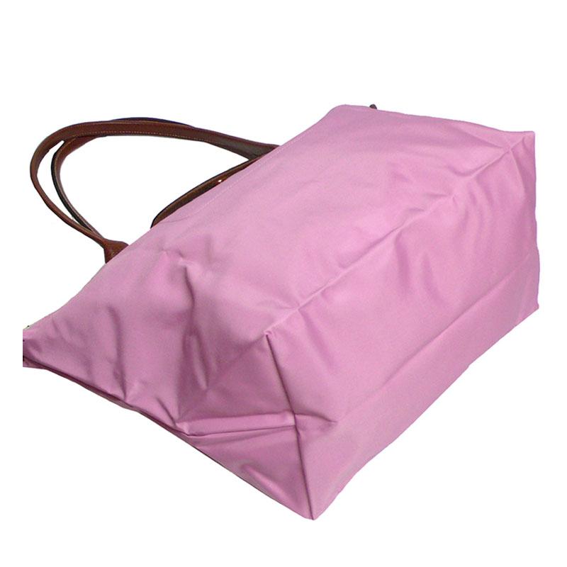 068ed5befb0855 ロンシャン バッグ LONGCHAMP折り畳みトートバッグ ル・プリアージュROSA(ピンク) 1899 089 089 089 P03 a58