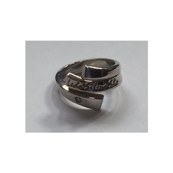 レダシルマ ワンダイヤモンド Energy Ring II  プチシルマのジュエリーコレクション Leda 特別価格!!