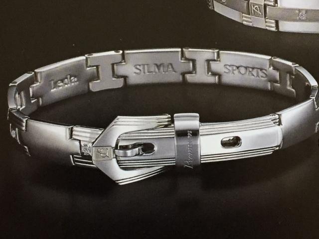レダシルマ ハンドレット H-Premium new/D プチシルマのジュエリーコレクション Leda