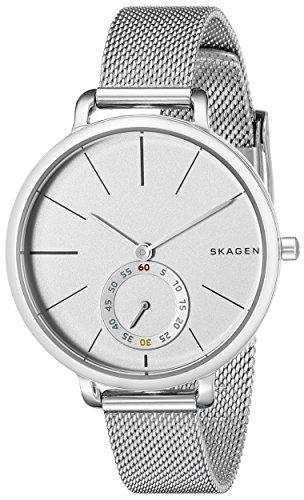 スカーゲン 腕時計 レディース SKW2358 Skagen Women's SKW2358 Hagen Stainless Steel Mesh Watchスカーゲン 腕時計 レディース SKW2358