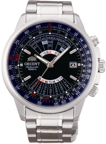 オリエント 腕時計 メンズ SEU07008DX ORIENT SEU07008DX Men's Calendar Self-Winding Automatic Watchオリエント 腕時計 メンズ SEU07008DX
