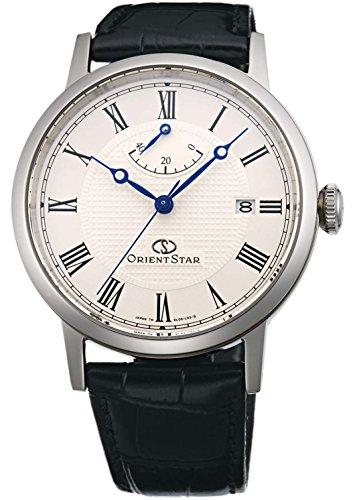 オリエント 腕時計 メンズ WZ0341EL 【送料無料】ORIENT Watch ORIENTSTAR Elegant Classic Automatic Warm White WZ0341EL Menオリエント 腕時計 メンズ WZ0341EL