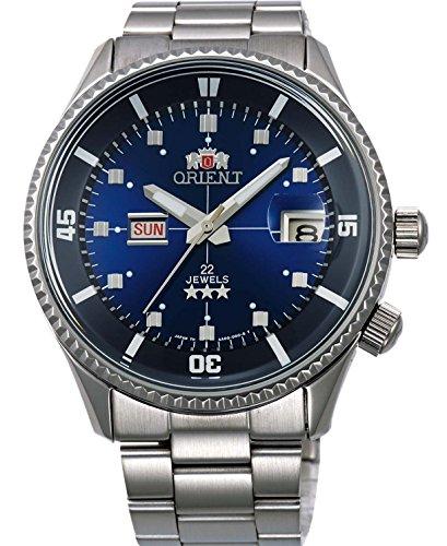 オリエント 腕時計 メンズ WV0031AA ORIENT watch KING MASTER Blue WV0031AA Menオリエント 腕時計 メンズ WV0031AA