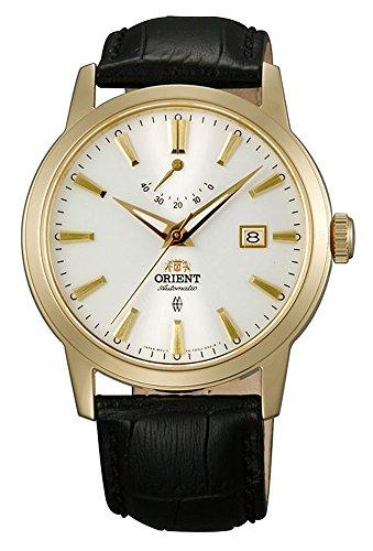腕時計 オリエント メンズ 【送料無料】Orient Curator Automatic Watch with Power Reserve and Sapphire Crystal FD0J002W腕時計 オリエント メンズ