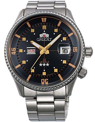 オリエント 腕時計 メンズ WV0021AA ORIENT watch KING MASTER black WV0021AA Menオリエント 腕時計 メンズ WV0021AA