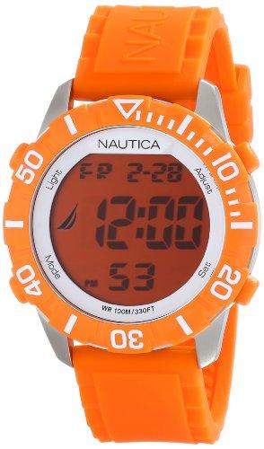 腕時計 ノーティカ メンズ N09927G 【送料無料】Nautica Unisex N09927G