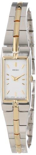 セイコー 腕時計 レディース SZZC40 【送料無料】Seiko Women's SZZC40 Two-Tone Watchセイコー 腕時計 レディース SZZC40