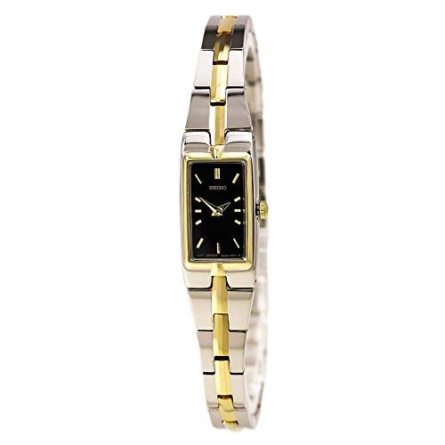 セイコー 腕時計 レディース SZZC42 Seiko Women's SZZC42 Dress Two-Tone Watchセイコー 腕時計 レディース SZZC42