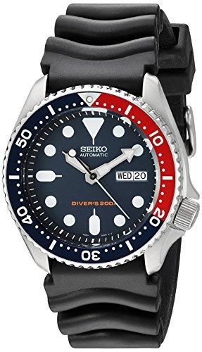 セイコー 腕時計 メンズ SKX009K1 【送料無料】Seiko Divers Automatic Deep Blue Dial Mens Watch SKX009K1セイコー 腕時計 メンズ SKX009K1
