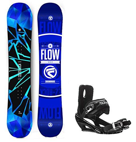 スノーボード ウィンタースポーツ フロウ 2017年モデル2018年モデル多数 Flow 2019 Burst 158 Wide Men's Snowboard Bindings Cap Strap 4 YR Warranty - Board Size 158 Wideスノーボード ウィンタースポーツ フロウ 2017年モデル2018年モデル多数