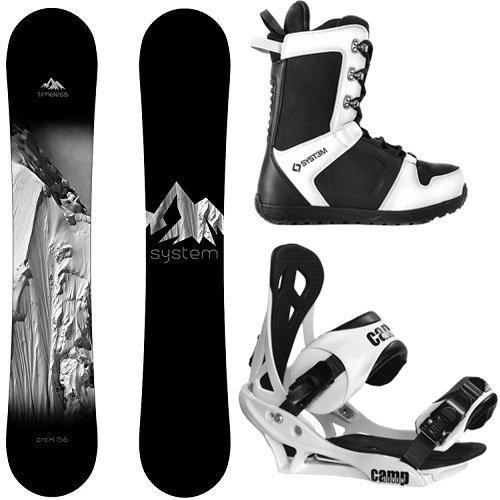 スノーボード ウィンタースポーツ システム 2017年モデル2018年モデル多数 System Package Timeless Snowboard 159 cm-Summit Binding 2019 APX Snowboard Boots-9スノーボード ウィンタースポーツ システム 2017年モデル2018年モデル多数