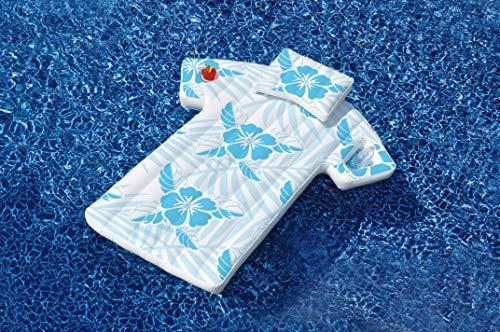 フロート プール 水遊び 浮き輪 90604 【送料無料】Swimline Cabana Shirt Pool Floatフロート プール 水遊び 浮き輪 90604